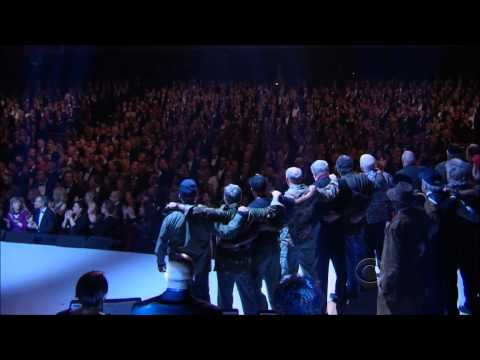 Garth Brooks | Goodnight Saigon | Kennedy Center Honors