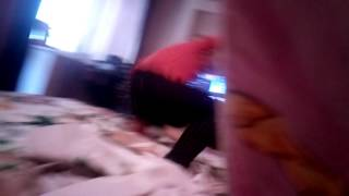 Моя сестра меня побила жорстко