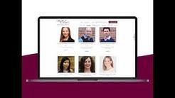 Website Design for The Clinic on Dupont - Gilmedia