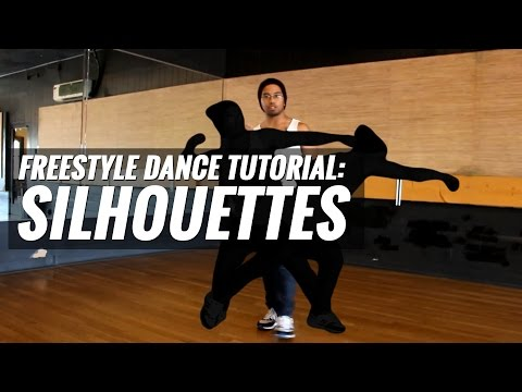 Silhouettes | How To Freestyle Dance  | #GrooveWednesday