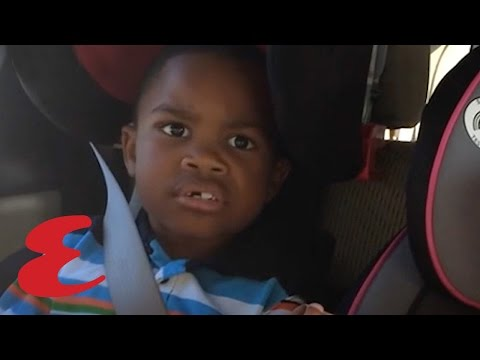 This Little Boy Was Not So Happy With His Mom's Pregnancy Announcement