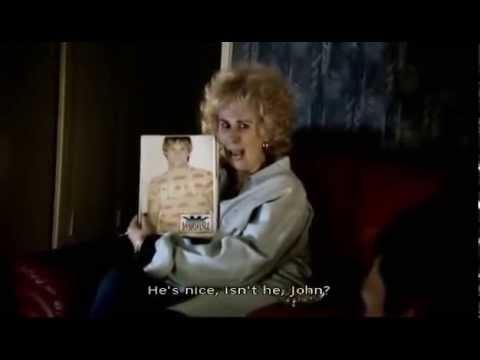 Catherine tate john gay