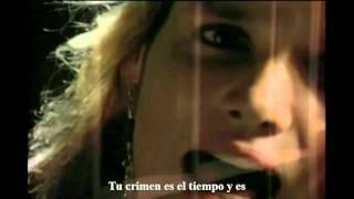 SKID ROW - 18 And Life (Subtitulado al Español)
