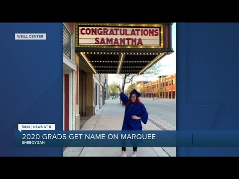 Sheboygan Graduates