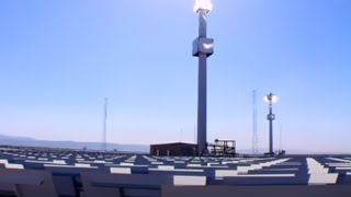Energy 101: Concentrating Solar Power