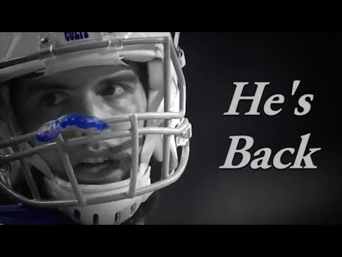 Indianapolis Colts 2016 Hype Video - He