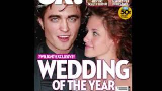 Robert and Kristen ENGAGED!!! Could it be TRUE!
