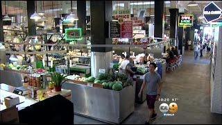 DTLA's Grand Central Market Named Among Nation's Top Restaurants