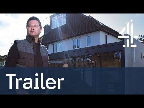 Ugly House to Lovely House With George Clarke  25th Feb 8pm  Channel 4