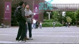 International Education at the University of Limerick