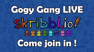 Skribbl.io - Jumping to TOP 5 LIVE