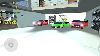 Car simulator 2 araba kilidi acma