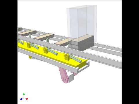 Transport mechanism 3
