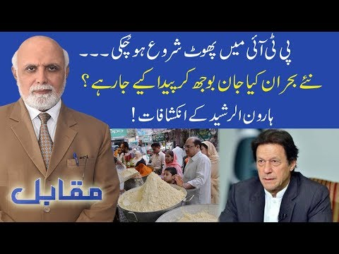 MUQABIL With Haroon Ur Rasheed - Saturday 18th January 2020