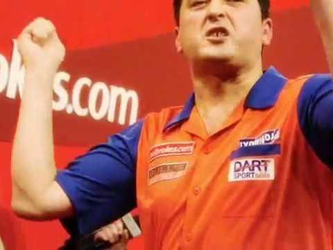 PDC World Championship Darts 2011 Season Highlights - Sky Sports