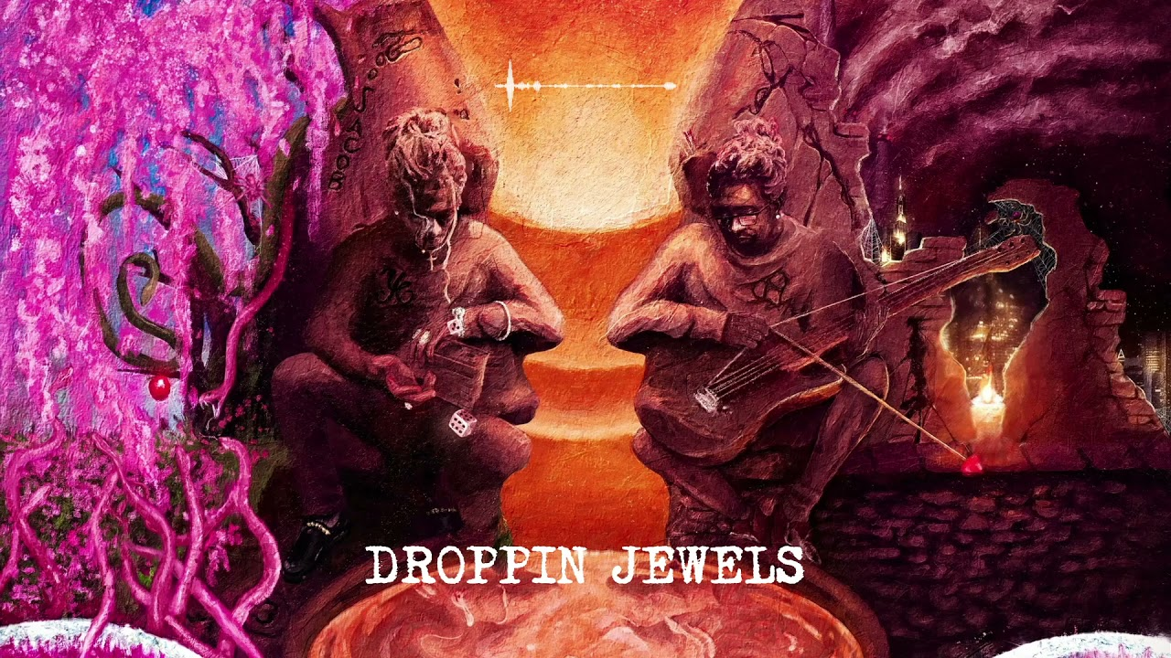 Download Young Thug - Droppin Jewels [Official Audio]