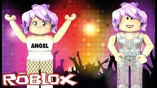 Roblox - Ana & Bela na BATALHA DE LOOKS (Hoyale High)