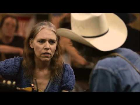 Gillian Welch and Dave Rawlings - The way it will be (Live @ Jills veranda)
