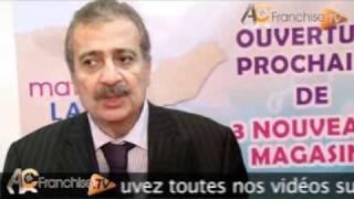 Présentation de la franchise Materna (Tunisie)
