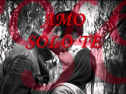 Laura Bono - AMO SOLO TE (testo)