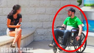 Funniest Public Pranks - Try not to laugh or grin while watching this funny video! Part 3