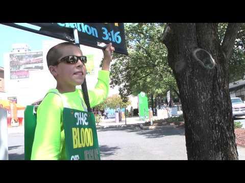 Street Preaching --Elevation Church (Children of the Devil)