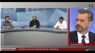 Açık Oturum (81): Kemal Can, Murat Sarı & Hakan Bayrakçı