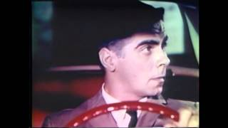 1965 Ford Mustang Commercials (7 of 7) - Funny Mustang Harvey TV Ad