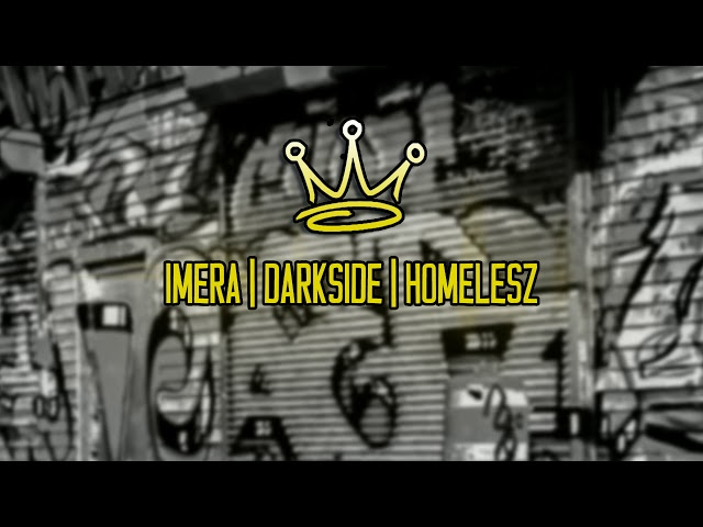 Imera x DarkSide x Homelesz - Идваме за теб (produced by Chernogled)