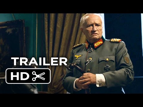 Diplomacy Official US Release Trailer (2014) - Historical Drama HD
