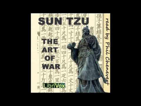 The Art of War (FULL Audiobook)