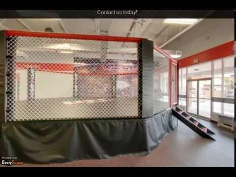 UFC Gym | Fort Lauderdale, FL | Gyms
