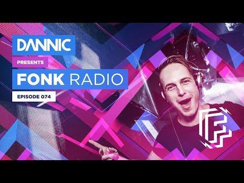 DANNIC Presents: Fonk Radio | FNKR074