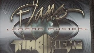 *LEGADO MUSICAL* - FLANS Ft. TIMBIRICHE - LOS 80