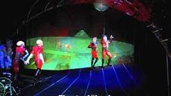 The Rocky Horror Show, O'Brien, Wallner, Theater Lübeck