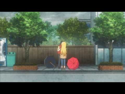Kaoru & Hajime _ Yuruganu Futari ~Ai no Sanka~