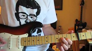 That'll Be the Day (Lesson) - Buddy Holly