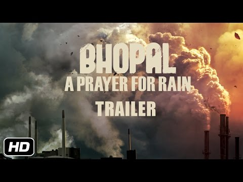 BHOPAL A PRAYER FOR RAIN | Official Trailer | Kal Penn, Mischa Barton, Martin Sheen