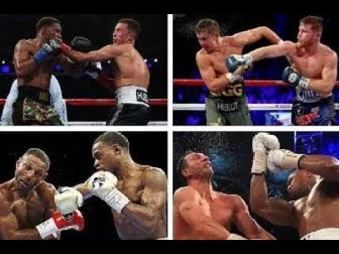2017: 12 Most Memorable Moments in Boxing W The Sweet Scientists