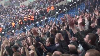 Schalke 04 - Ajax 3-2 (20-04-2017)
