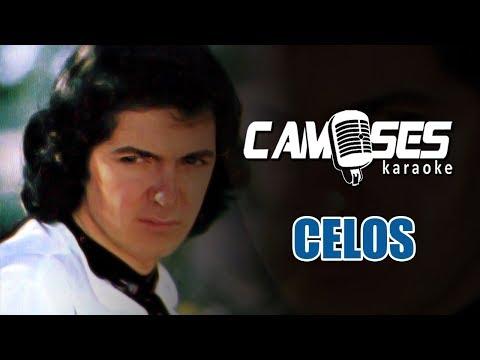 Camilo Sesto - Celos (Karaoke)