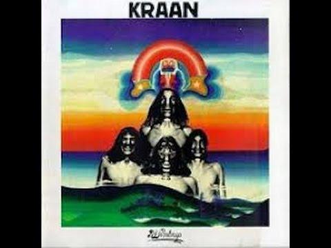 Wintrup - Kraan (1972)  Full album