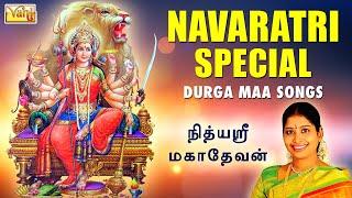 Carnatic Vocal   Devi Krithis   Nithyasree Mahadevan   jukebox