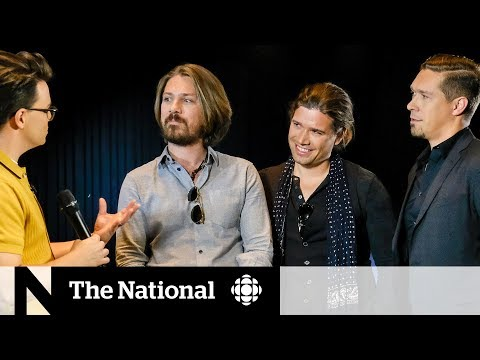 Hanson on rearranging MMMBop and other hits for 'String Theory' | Extended Interview