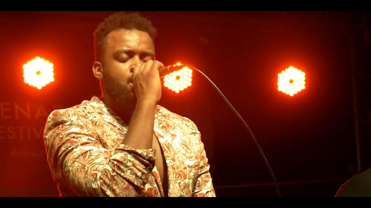 Pure Grenada Music Festival 2016 - Dauer: 6 Minuten, 53 Sekunden