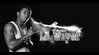 Lil Wayne -Back On My Grizzy