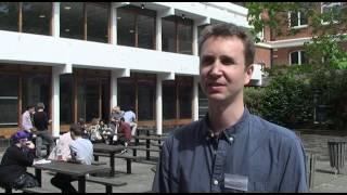 Dr. Arne Hintz on Internet Freedom