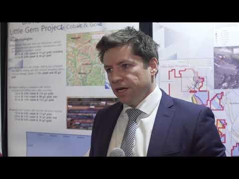 Scott Williamson at RIU Sydney Resources Round Up 2018: Resources Roadhouse