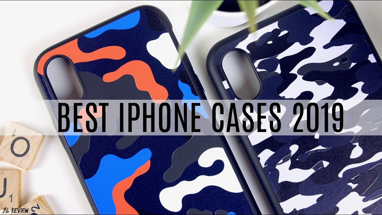 Best Protection For Your Iphone 2019 Rhinoshield Solid Suit Case Youtube