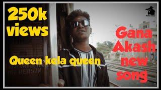 Vyasarpadi Gana Akash | New jolly Song 2020💥| Queen kela Queen 👸| Chennai gana | Madras Talents |